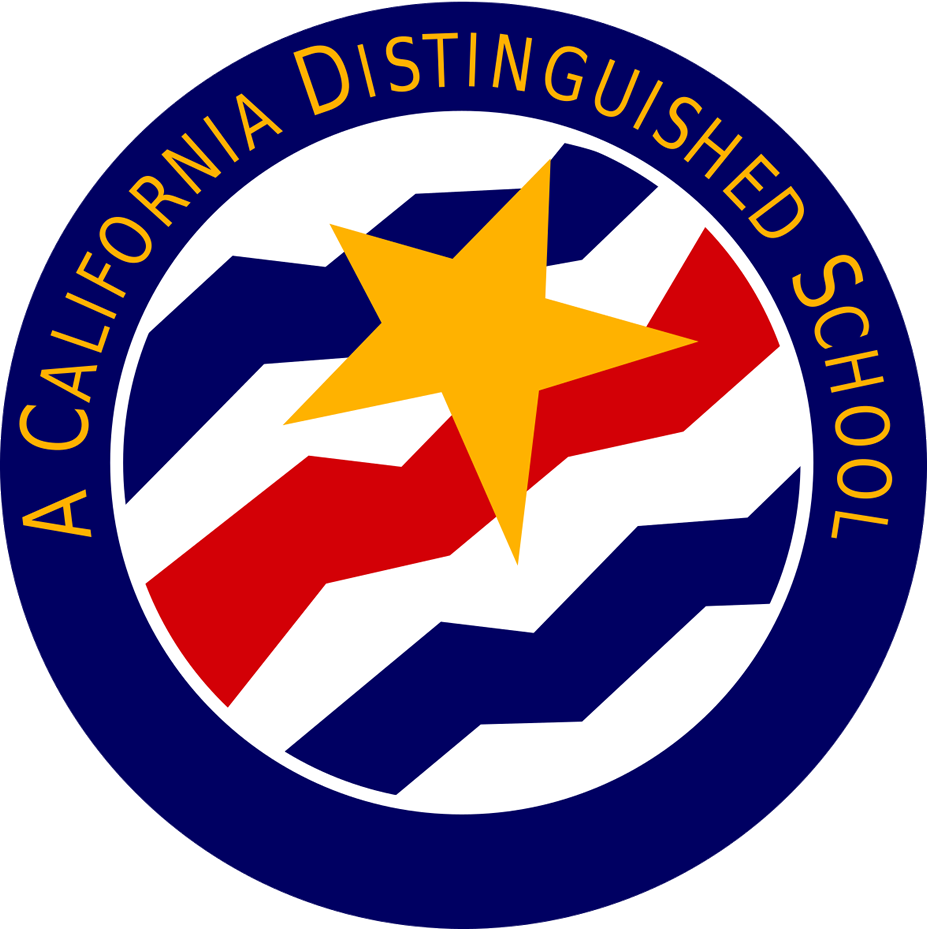 U-Prep is a California Distinguished School